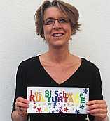 Preisträgerin Johanna Kaul (Preisträgerin Bereich lesbisch)