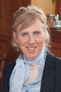Preisträgerin Claudia Keune (FB-Profilfoto)