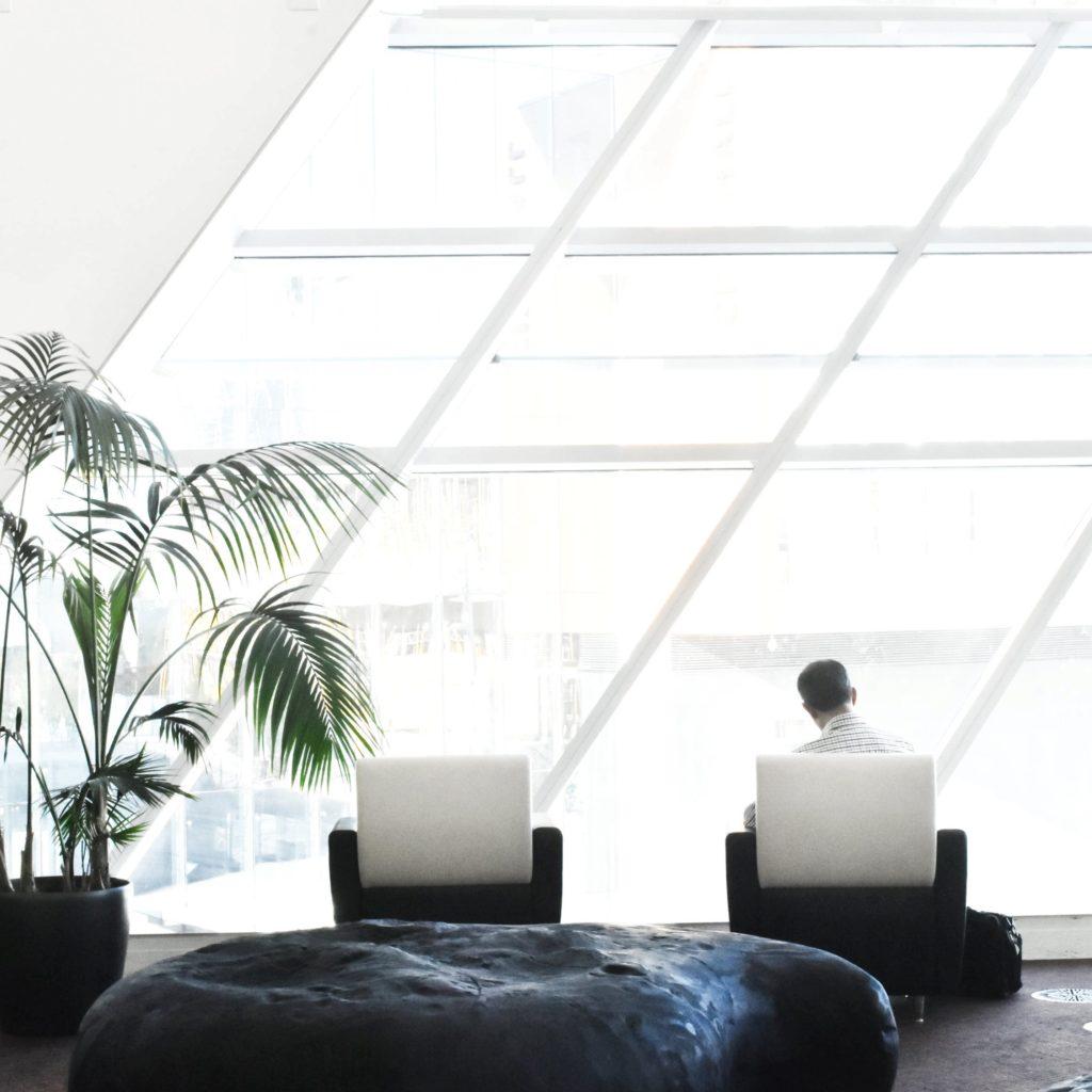 Symbolbild für die Studie Inter* im Office