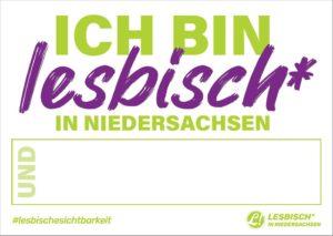 Kampagnen-Plakat weiß