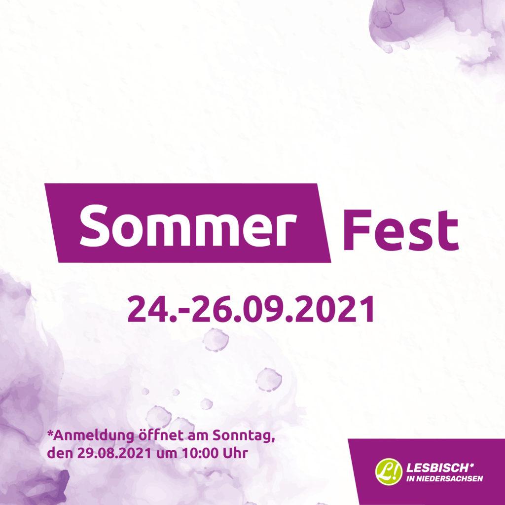 LiN Sommerfest 2021