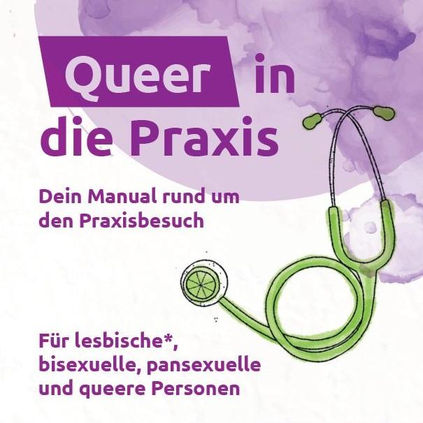 Queer in die Praxis
