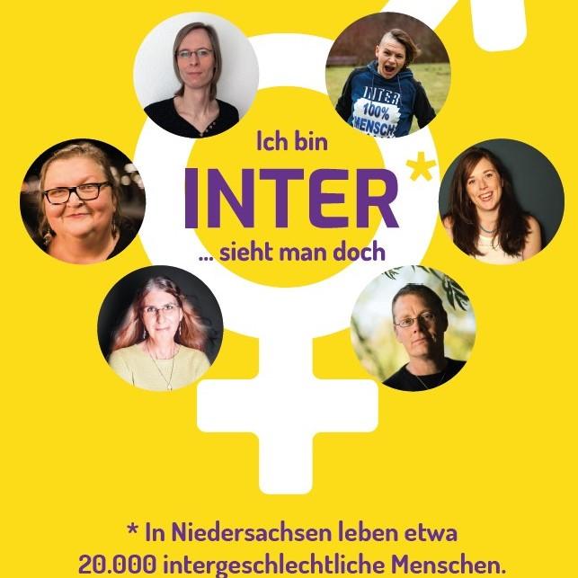 Plakatkampagne Inter